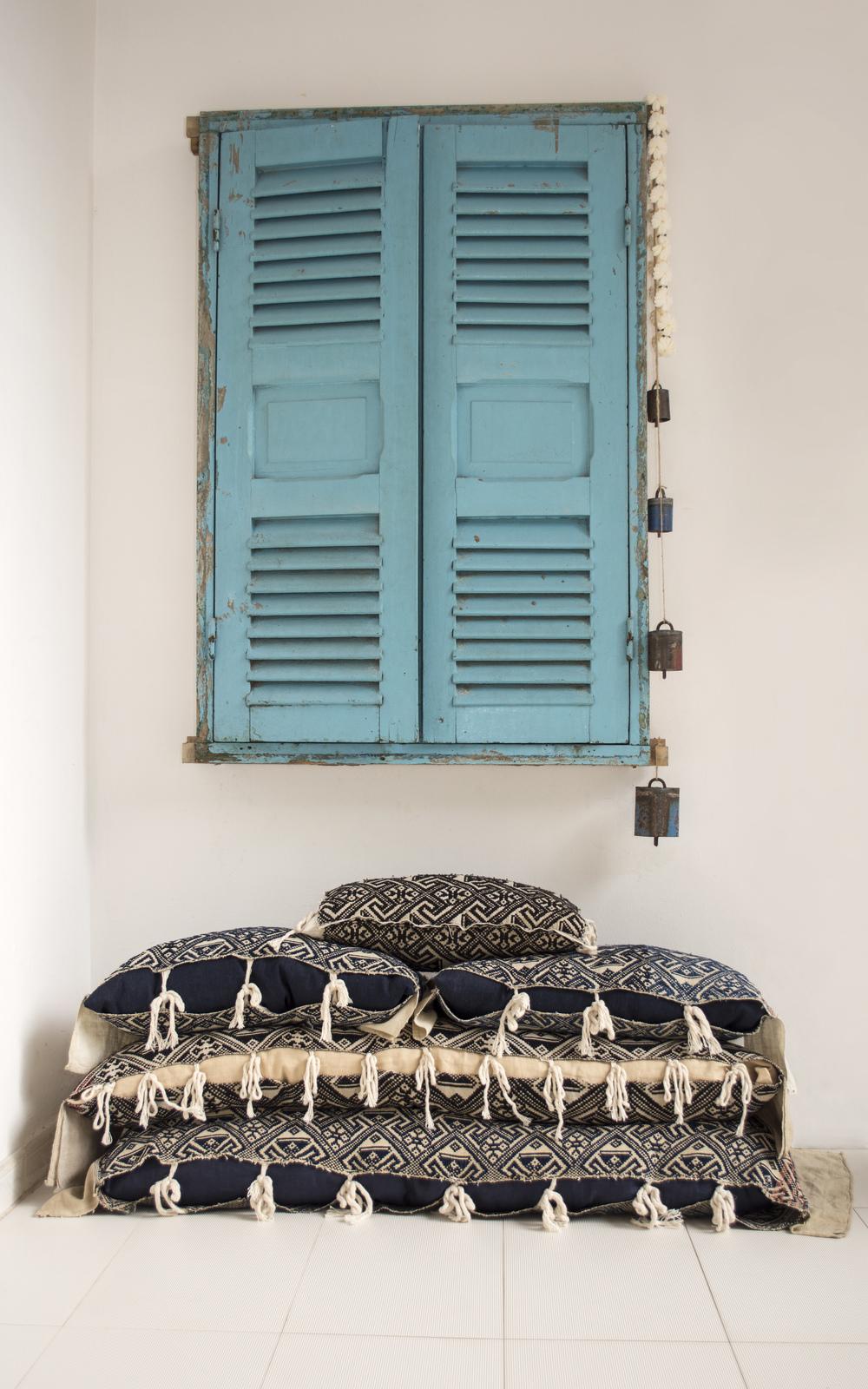 Lily Koi Vintage Brocade Pillow 11.jpg