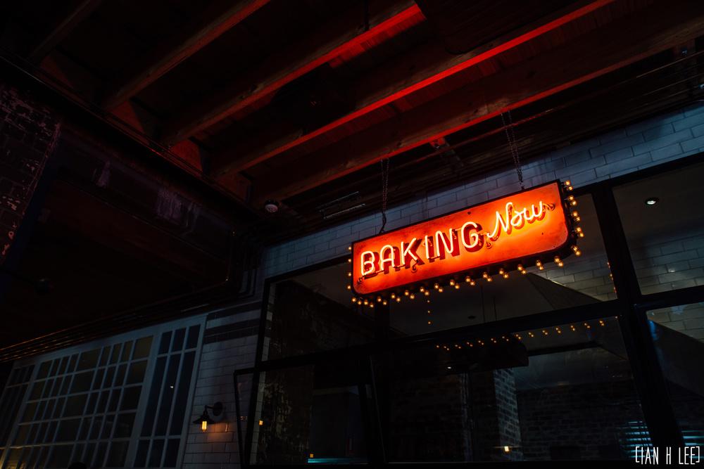 [Ian H Lee] Photography || Travel - Sydney :: Baking Now.jpg