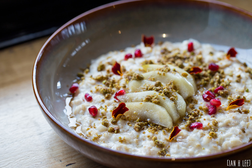 [Ian H Lee] Photography || Commercial - Melbourne :: Porridge 1.jpg