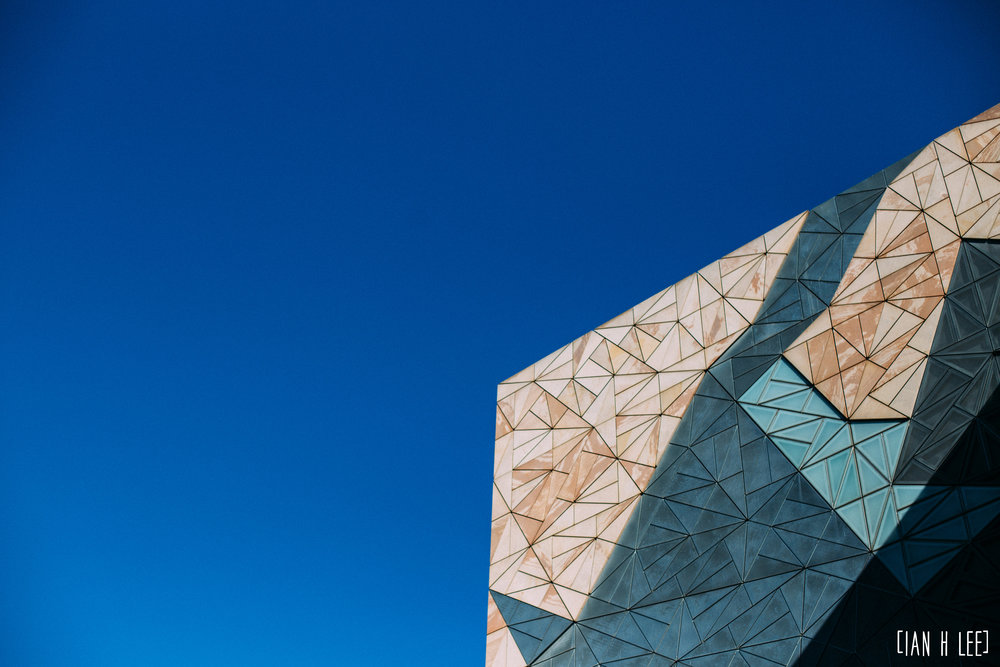 [Ian H Lee] Photography || Travel - Melbourne :: Fed Square.jpg