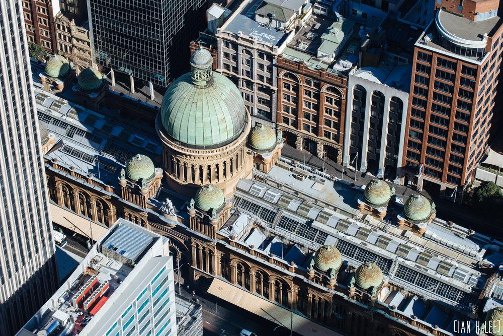 [Ian H Lee] Photography || Travel - Sydney :: City Clseup.jpg