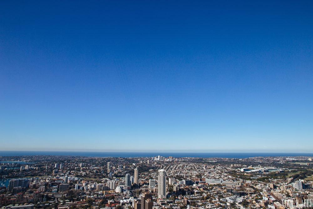 [Ian H Lee] Photography || Travel - Sydney :: Sydney Skyline 2.jpg