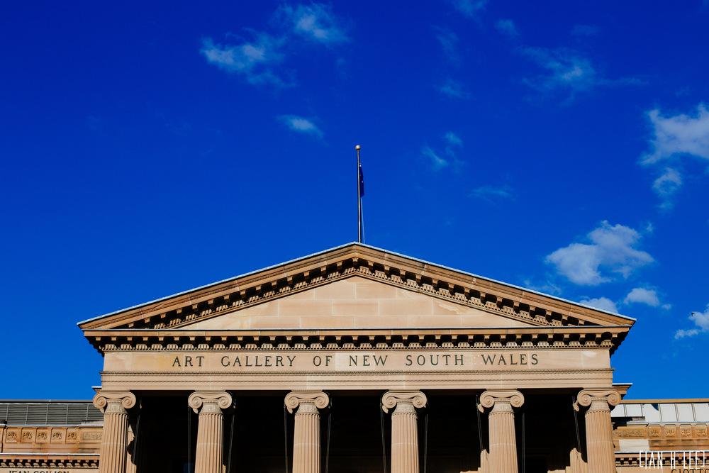 [Ian H Lee] Photography || Travel - Sydney :: Gallery NSW.jpg