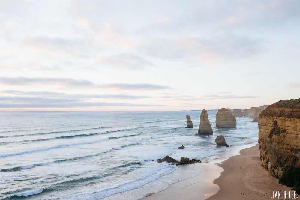 [Ian H Lee] Photography || Travel - Great Ocean Road :: 12 Apostles.jpg