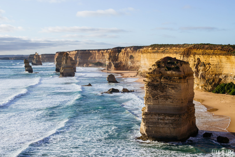 [Ian H Lee] Photography || Travel - Great Ocean Road :: 12 Apostles 2.jpg