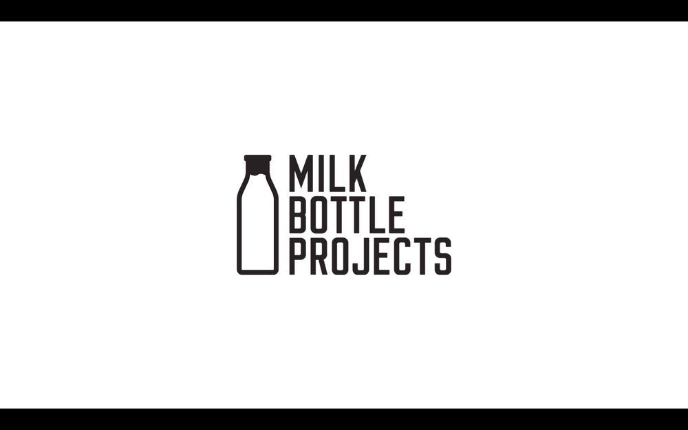 MILK BOTTLE PROJECTS