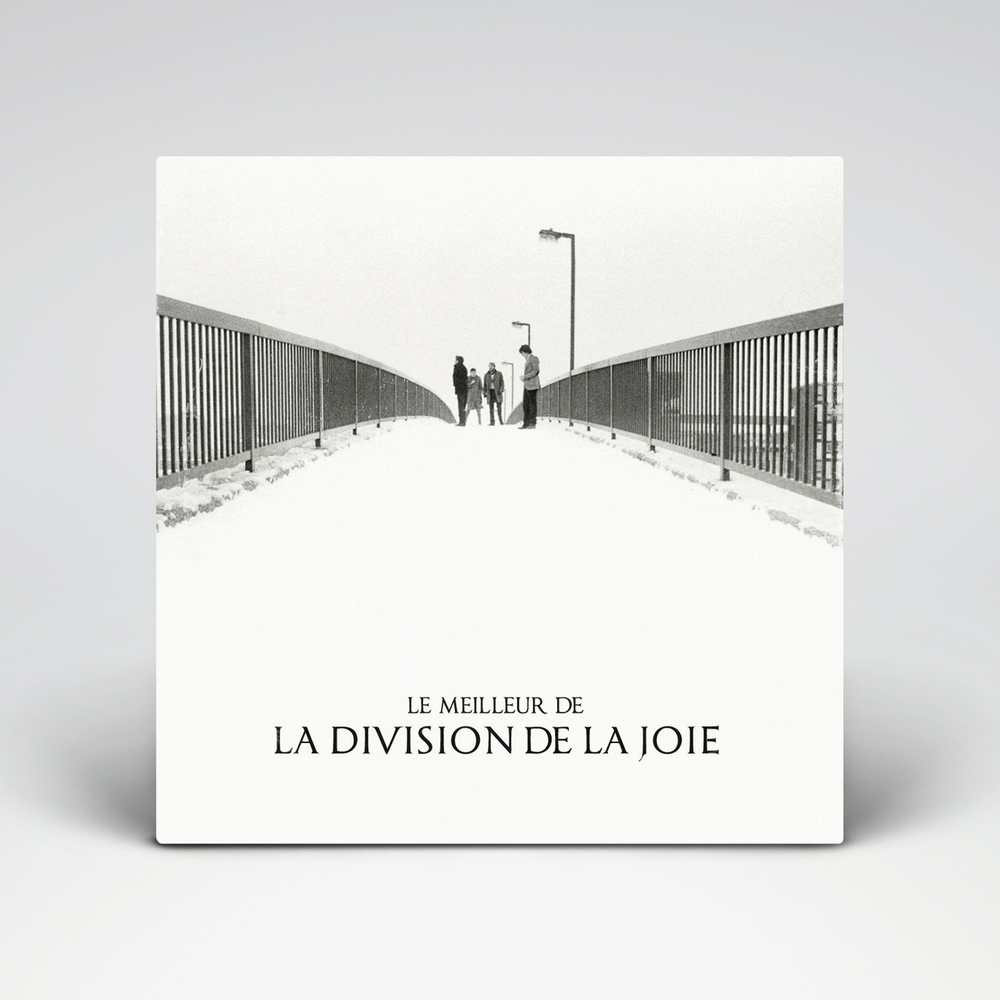 Joy Division - The Best Of Joy Division (2008)