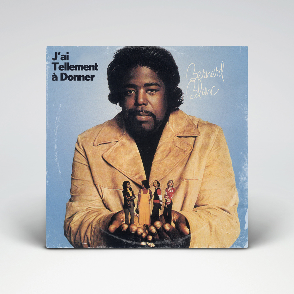 Barry White - I've Got So Much To Give (1973)