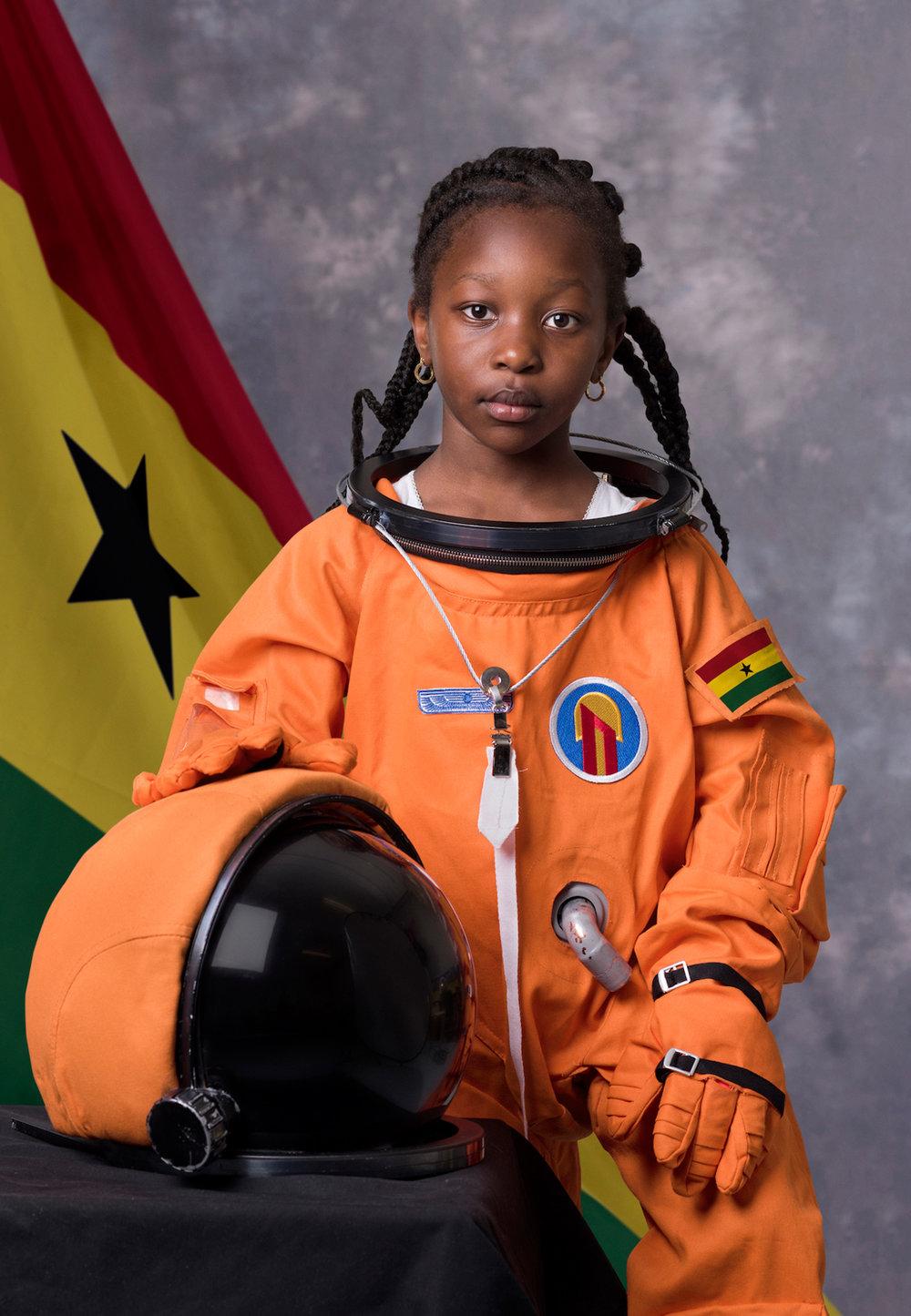 Wunnam,  Ghana.