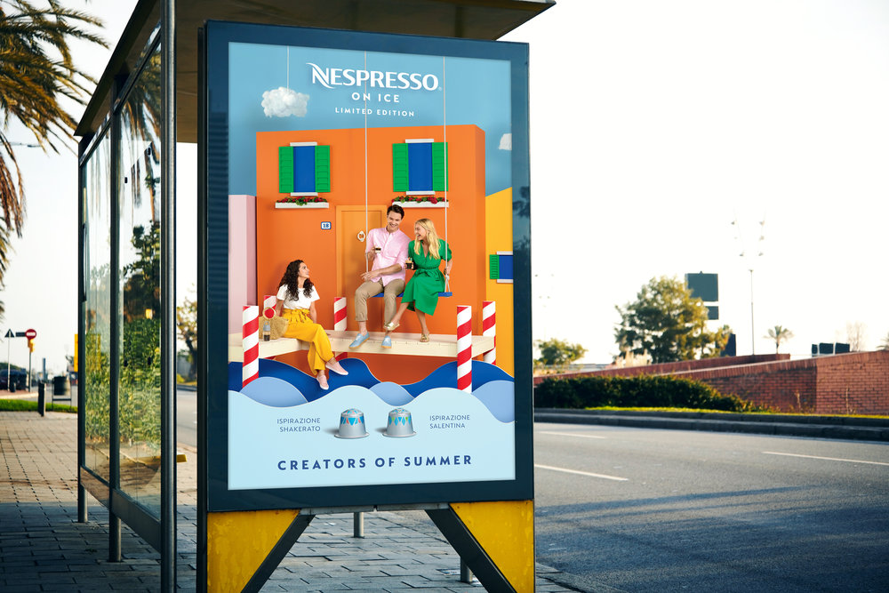 Free Outdoor Bus Stop Billboard Mockup For Advertisement.jpg