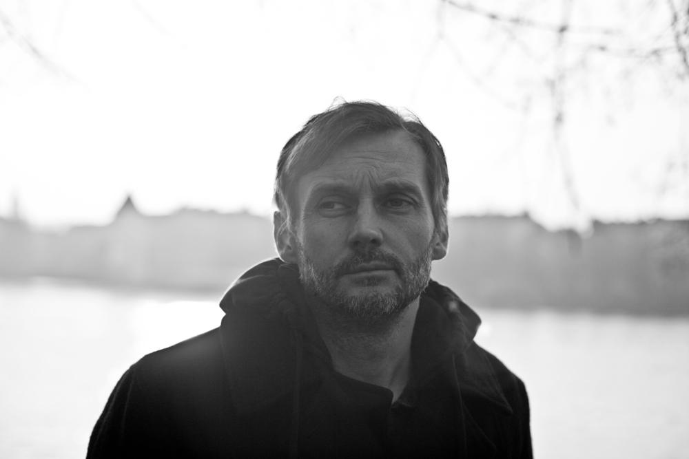Foto Radek Brousil, 2013