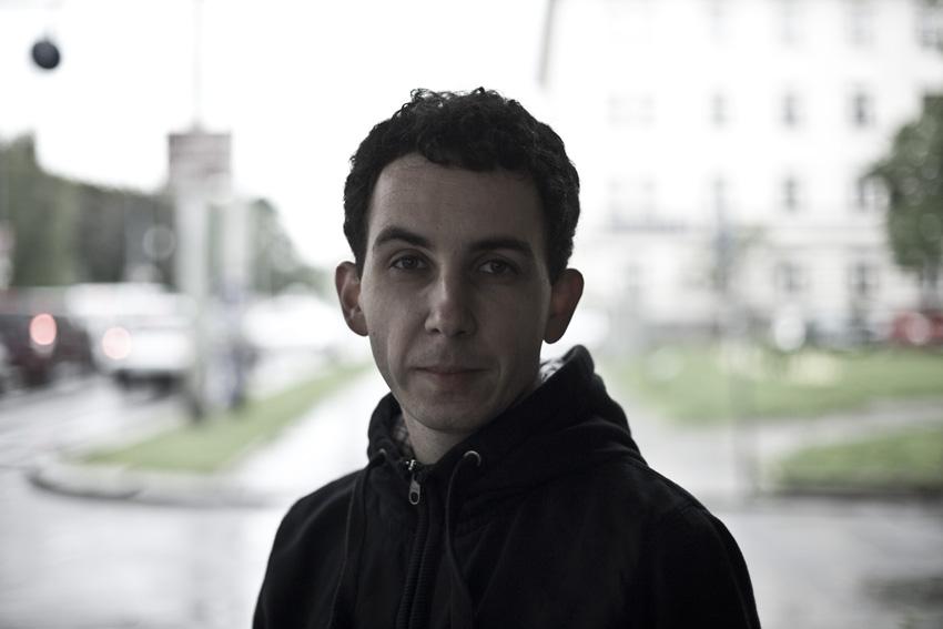 Foto Radek Brousil, 2011