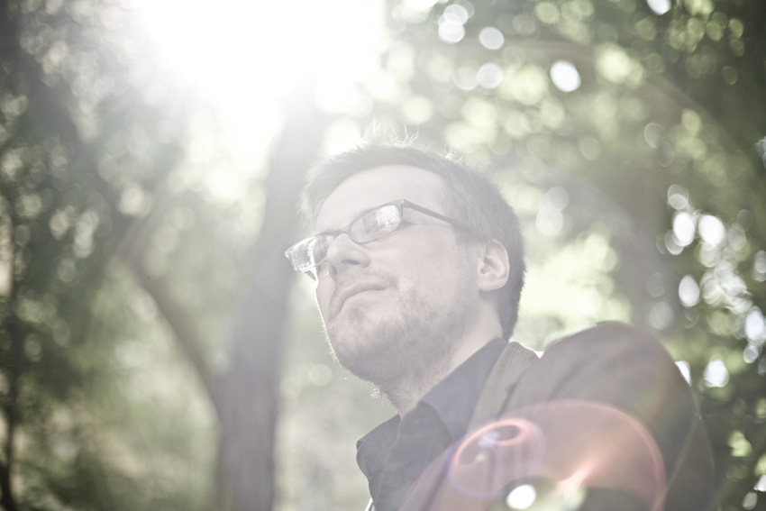 Foto Radek Brousil, 2012