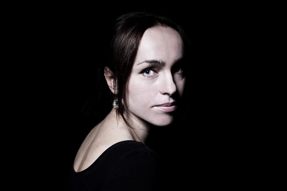 Foto Zuzana Lazarová, 2013
