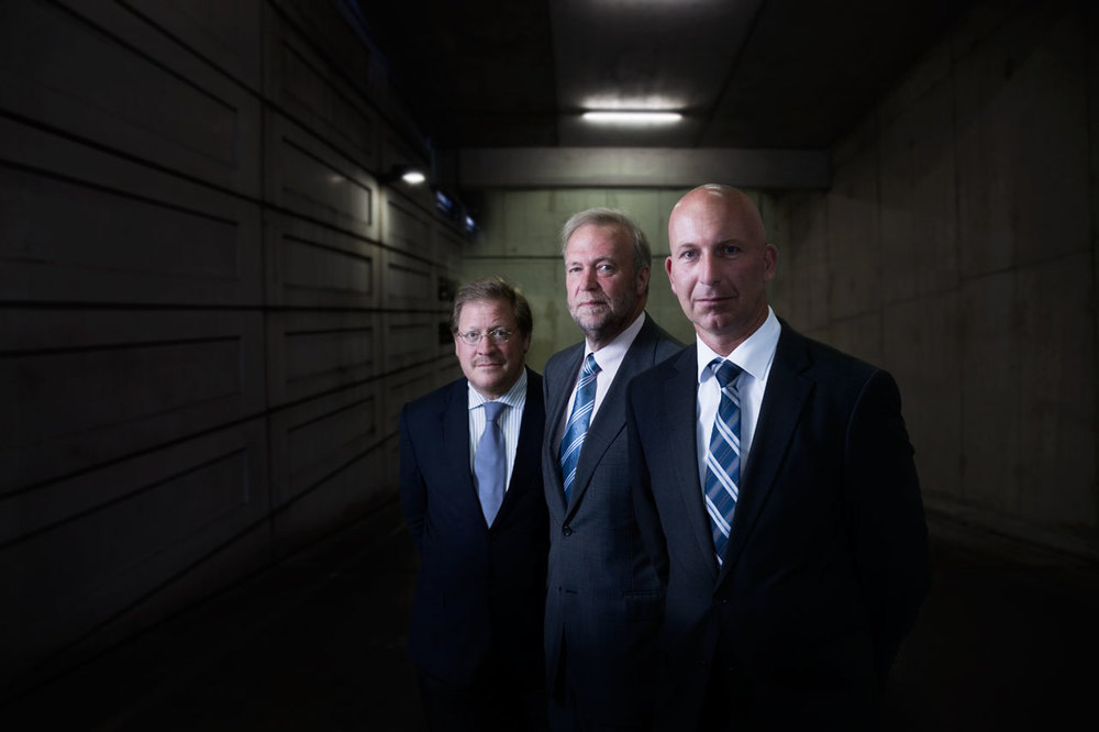 Telvorm: Fonds.nl - ronde tafel gesprek, ING