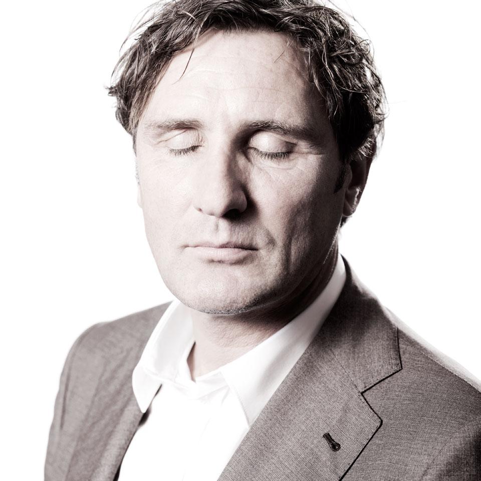 Peter De Monnink, CEO Sanoma