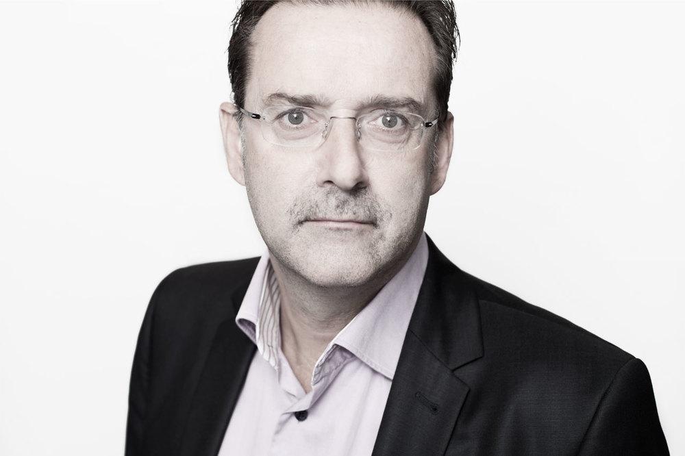 VG Visie: Chris Kuijpers, directeur generaal - Milieu en Internationaal Infrastructuur