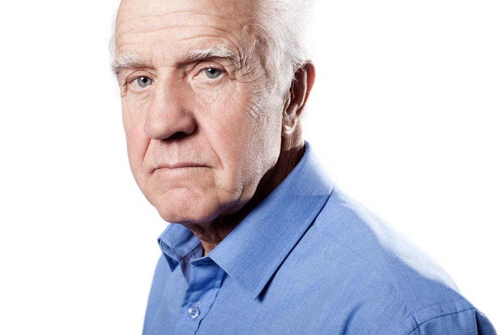 Fonds Psychische Gezondheid: Henk