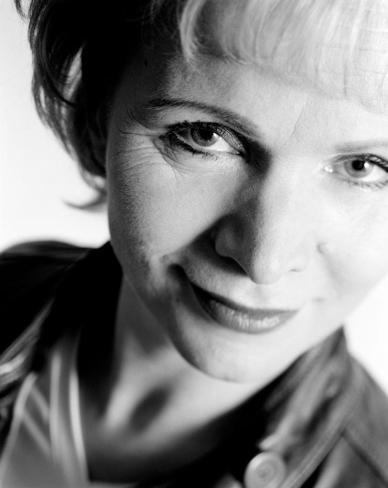 Vrouw-magazine: Renée Soutendijk
