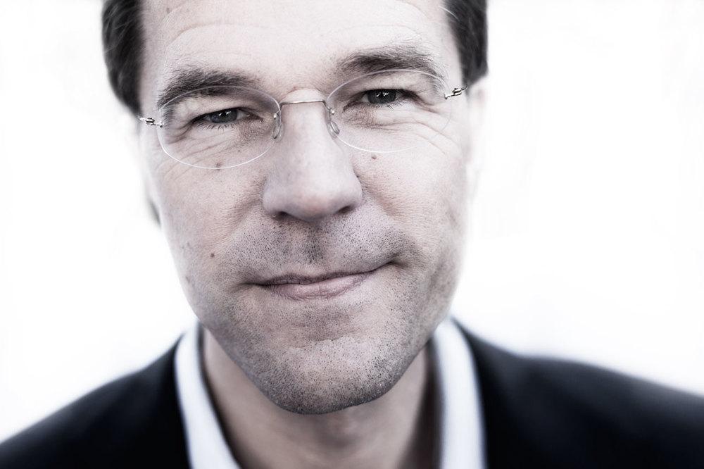 Minister President Mark Rutte