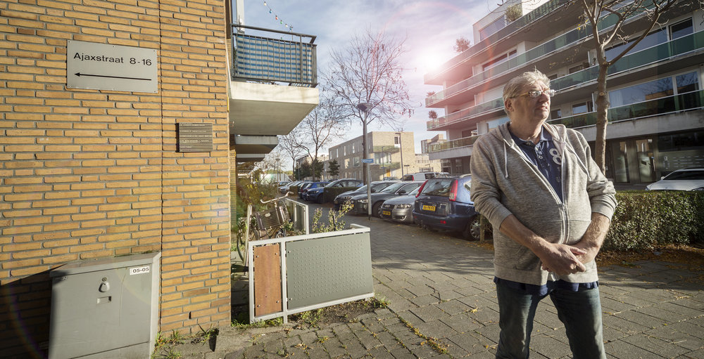 Gers!-magazine #20: UitzichtVan-JanPierweijer