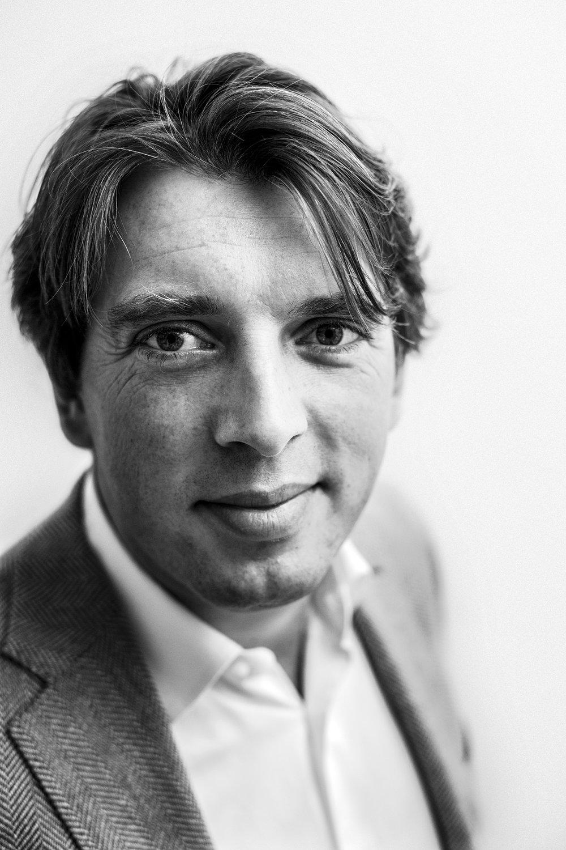 Peak Value: Ondernemen is Topsport, Pieter Zwart - Coolblue.
