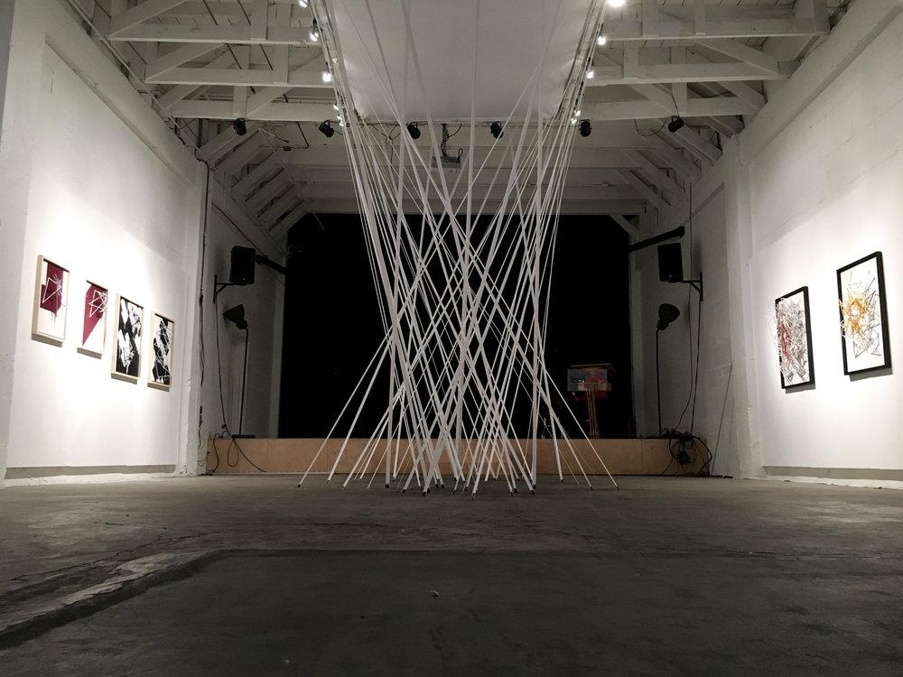 Strider Patton - Heuristic Forms installation