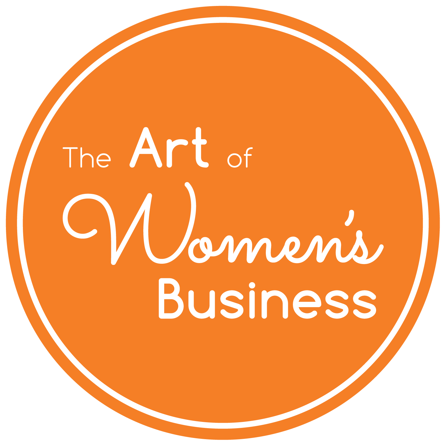 The Art of Women's Business