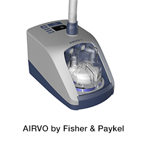 AIRVO by Fisher & Paykel