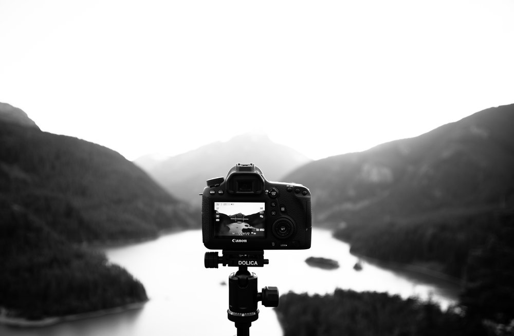 best camera equipment for hiking