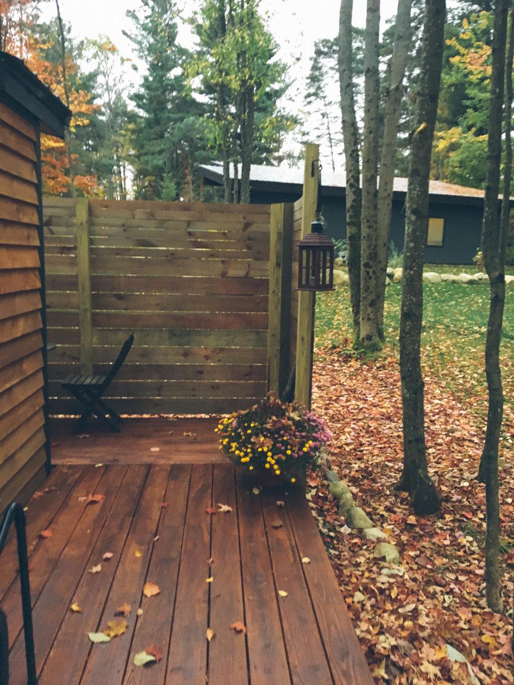 tiny home cabin adirondacks airbnb