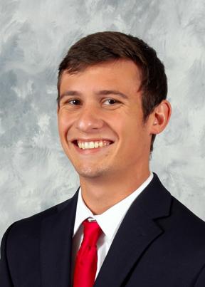 Kyle Stepchinski