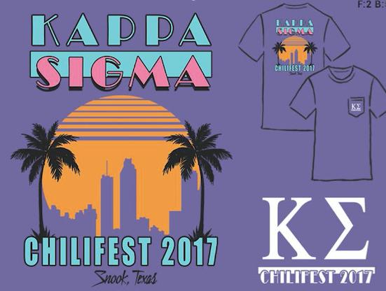 Chilifest 2017
