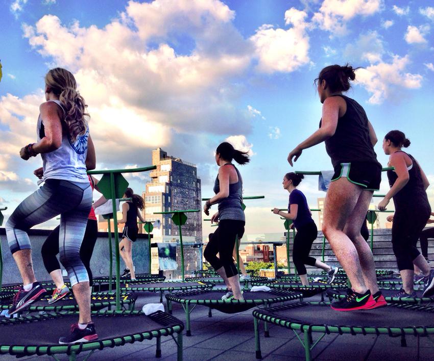 Jump Life NYC