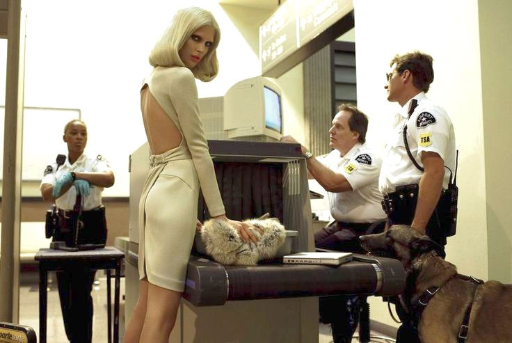 Photo Credit:   State Of Emergency - Editorial Vogue Italia, September 2006 Photographer: Steven Meisel