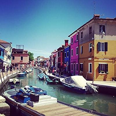 The Venice Biennale