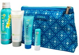 COOLA SUNCARE COOLA® SUNCARE 'SIGNATURE' TRAVEL KIT