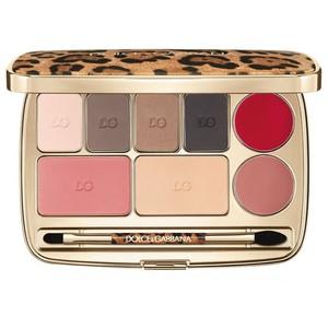 Dolce & Gabbana Beauty Voyage Palette