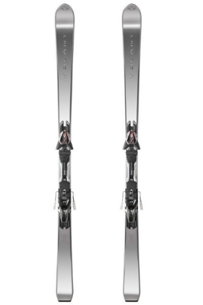 Luisa Viaroma Volant 170cm Pure Silver Ski