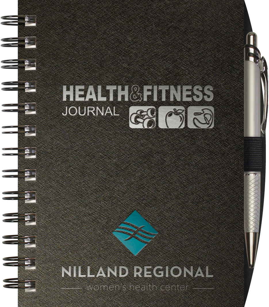 HealthJournals - Exercise/Nutrition