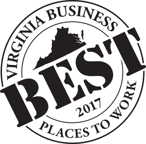 Virginia Business Best Places to Work 2017