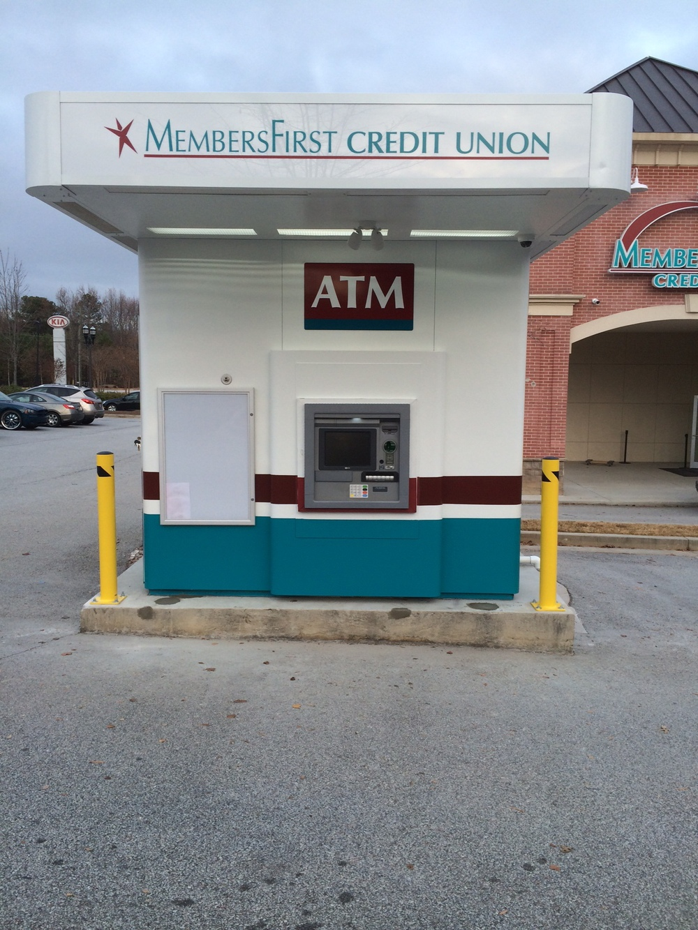 Refurbished Kiosks