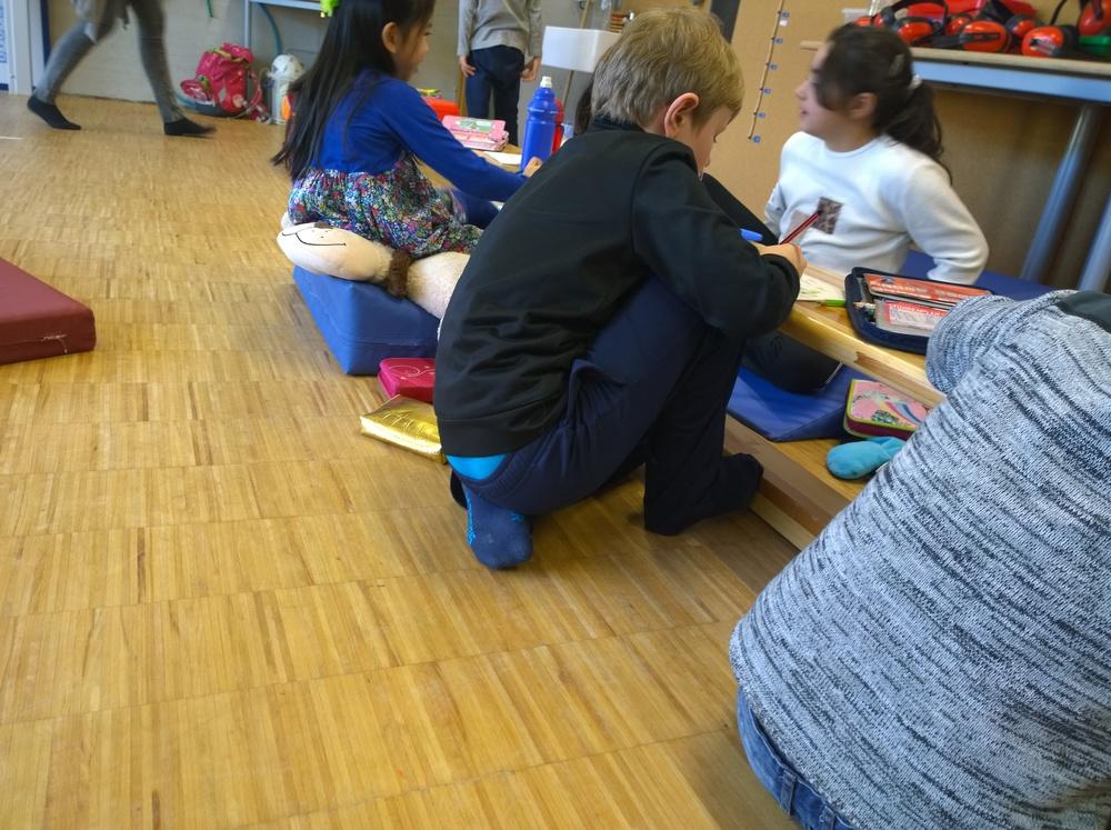 So Geht Schule Ohne Stuhle Viel Besser Als Normal