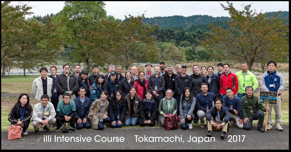 2017 Tokamachi, Japan