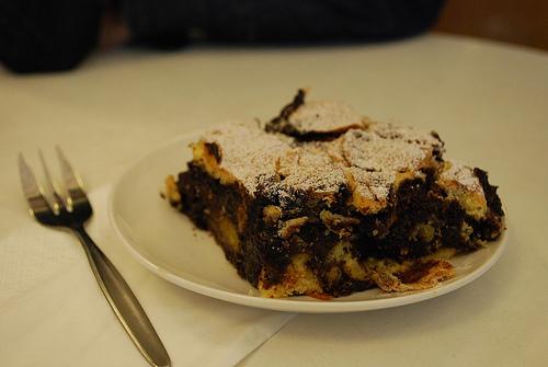 Kangaroo cake recipe