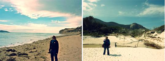 Me in Australia