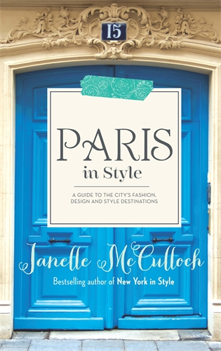 Paris_In_Style_Cover