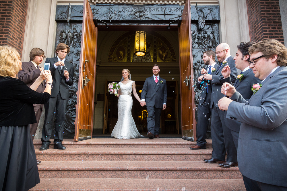 wedding-ceremony-st-hyacinth-basilica-chicago