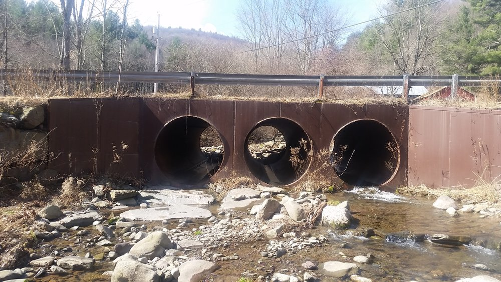 Sugarloaf Brook Culvert Assessment