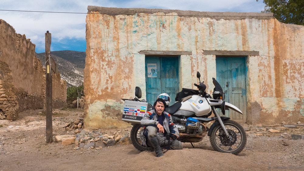 5 Day Mexico Moto/Photo Adventure Tour! -